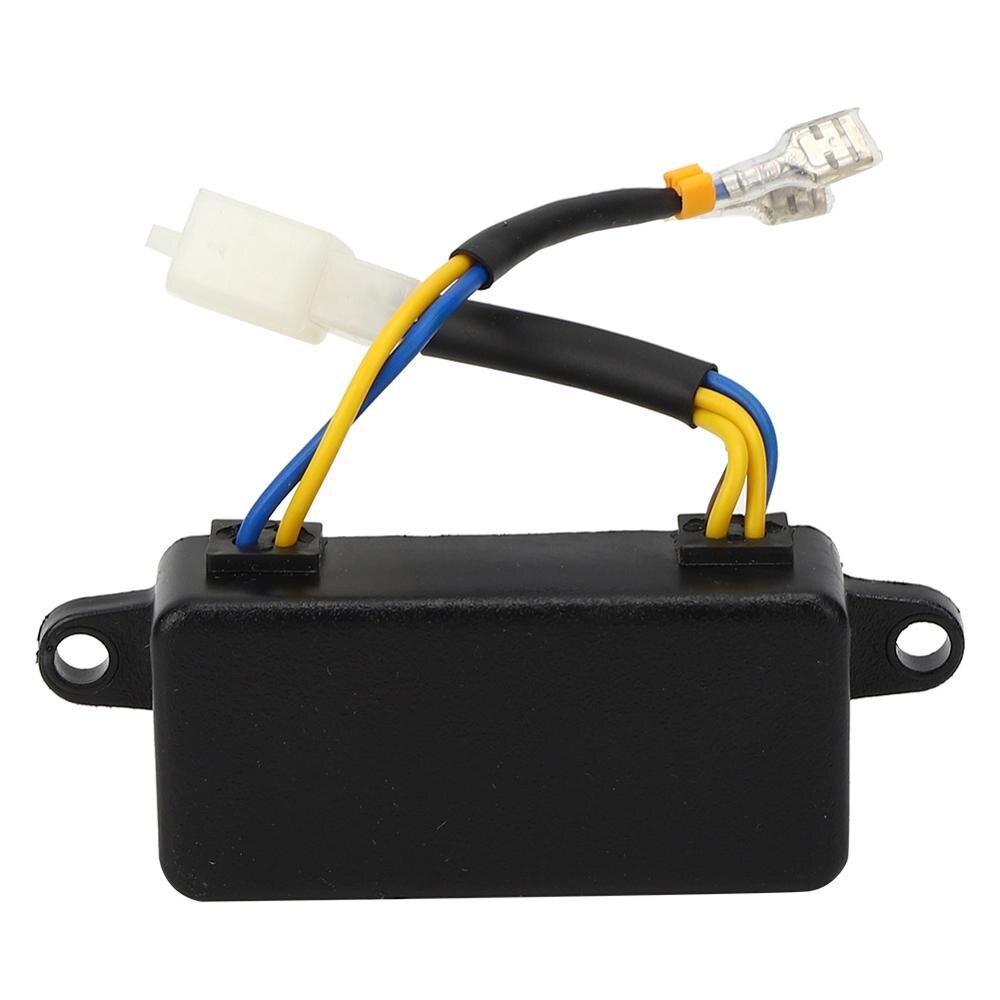 Kabel Netral Generator AC 1 Phase