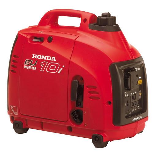 Generator Set Silent Merk Honda