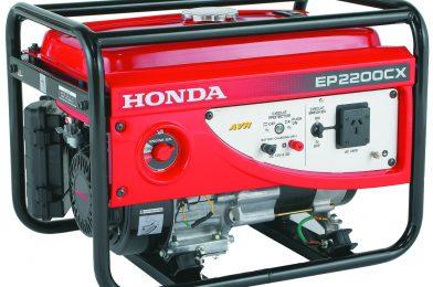 Kelebihan Genset Dan Harga Genset Honda